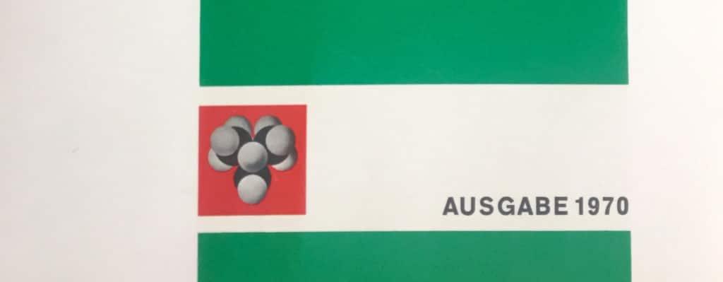 1970: Erstes Mischfuttertabellarium